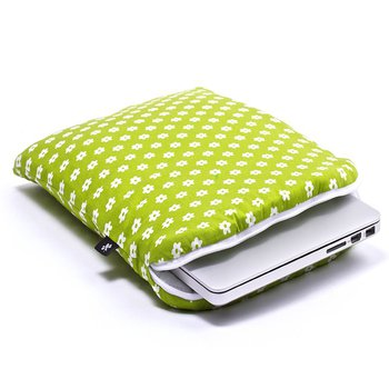 Cotton Laptop Sleeves