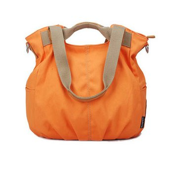 Canvas Casual Bags